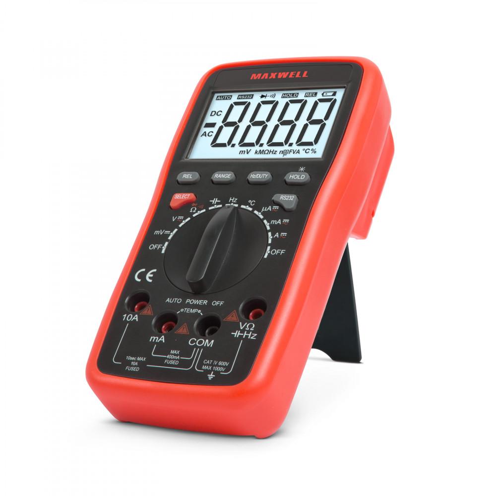 Digitális multiméter 5az1-ben