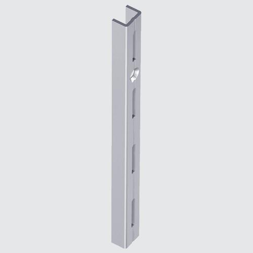 Element System Falsín 2000 mm egylyuksoros, fehér