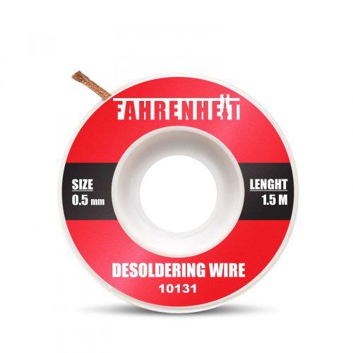 Ónszívó szalag 1,5 m hosszú 0,5 mm széles