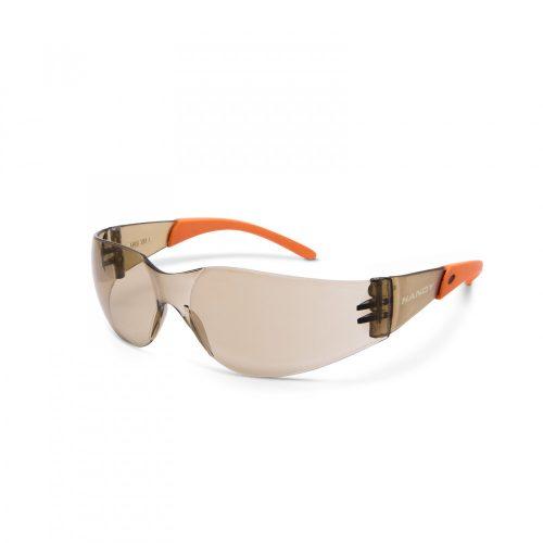 Védőszemüveg - amber