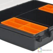 Handy Rendszerező doboz 285x235x65mm