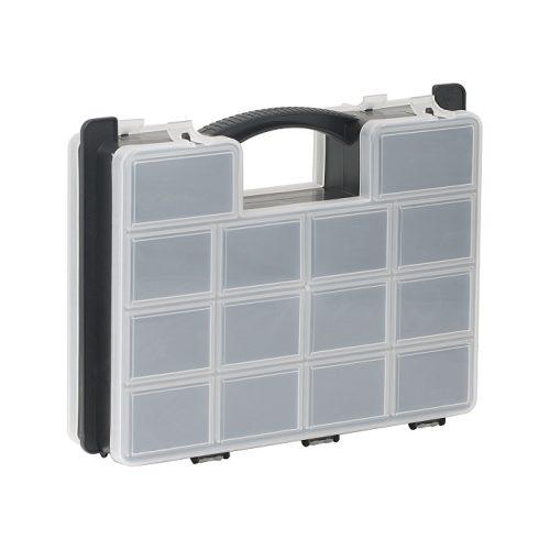 Handy Kétoldalas rendszerezőtáska (290x230x70mm)