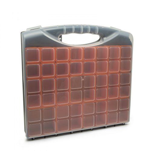Kelléktároló doboz (400x370x58mm)