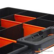 Handy Professzionális rendszerezőtáska (470x400x60mm)