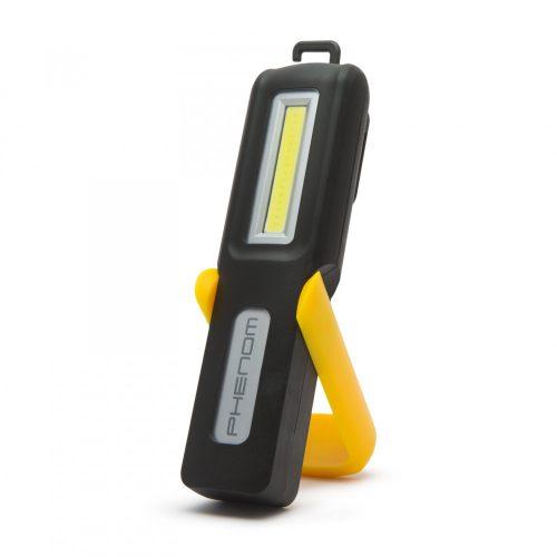 Szerelőlámpa COB LED-es kicsi