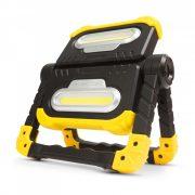 Multifunkciós reflektor - dupla LED