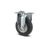 Tömörgumis kerék FIX villában (160)