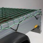 Rakományrögzítő háló táskában - 210 x 125 cm