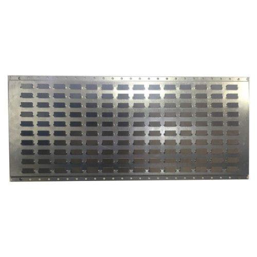 Horganyzott fali tartó MH-BOX-hoz (991x440) vízszintes