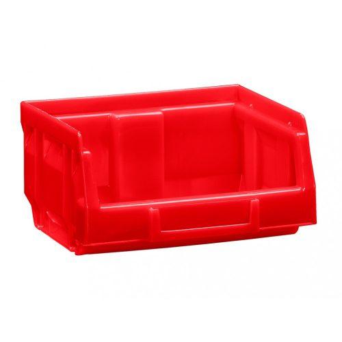 BULL 1, MH BOX Piros