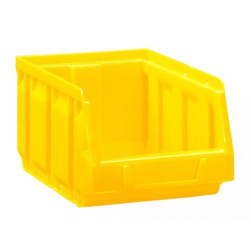 BULL 2, MH BOX 5-ös Sárga