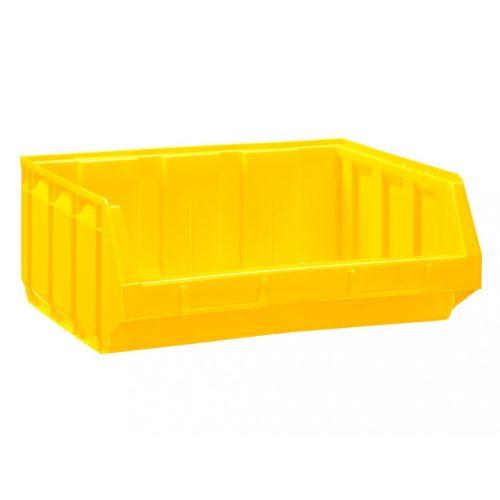 BULL 4/D, sárga