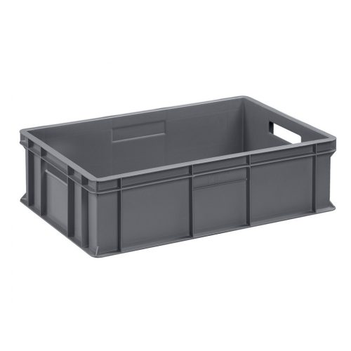 EURO műanyag láda 600x400x170