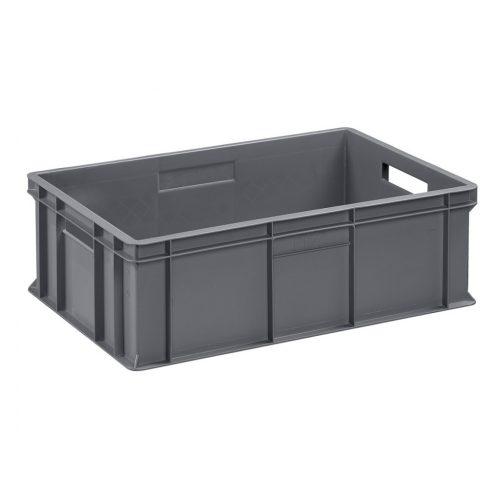 EURO műanyag láda 600x400x200