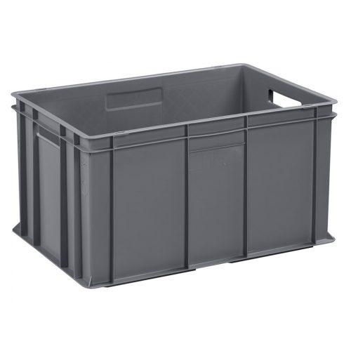 EURO műanyag láda 600x400x320