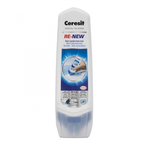 Ceresit Re-New tömítés 100 ml