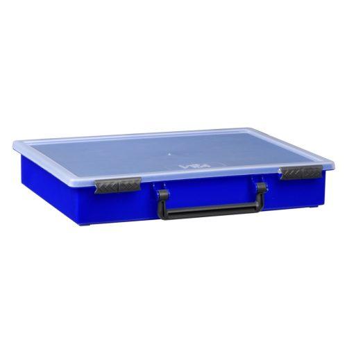LINCE 302 Tároló doboz (elválasztó dobozok nélkül)