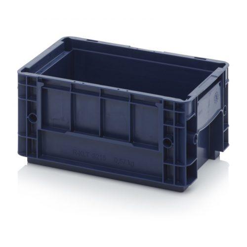 R-KLT Láda (30x20x14,7cm) zafír-kék