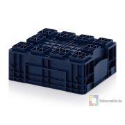 R-KLT Láda (40x30x14,7cm), zafír-kék
