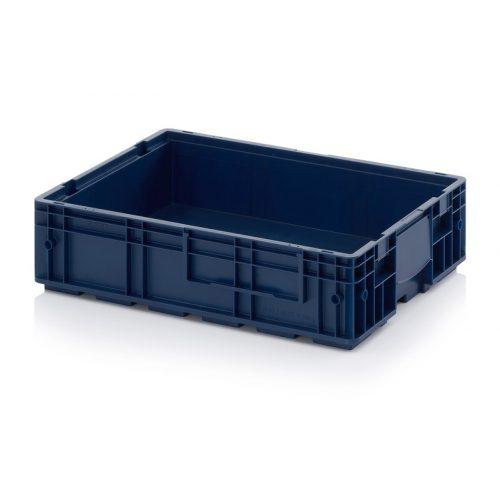 R-KLT Láda (60x40x14,7cm) Zafír-kék