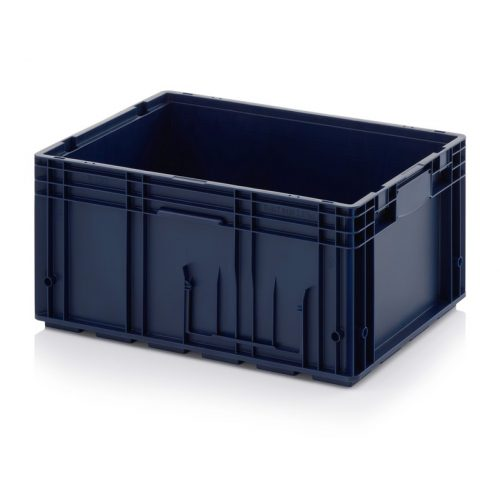 R-KLT Láda (60x40x28cm) Zafír-kék