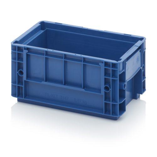RL-KLT Láda (30x20x14,7cm) Zafír-kék