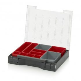 Szortiment dobozok 35 x 29,5 cm