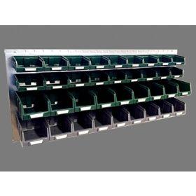 FÉM fali tároló rendszer MH-BOX