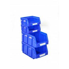 Nyitott tároló dobozok (MH BOX)
