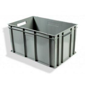 EURO műanyag láda 600x400